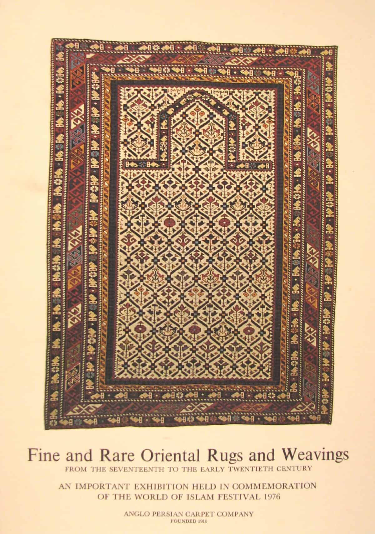 Anglo Persian Carpet Company Jozan