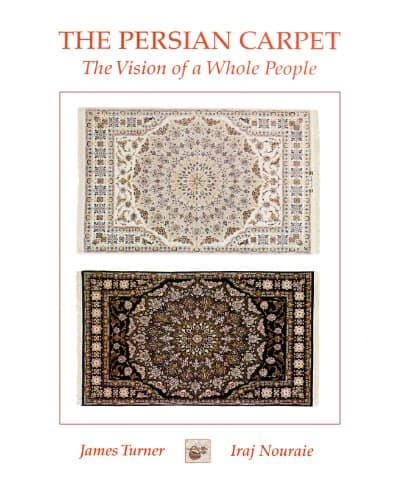 The Persian Carpet The Vision of a Whole People