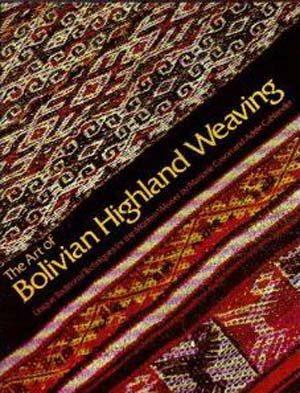 The art of Bolivian Highland weaving