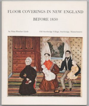 Floor Coverings in New England Before 1850