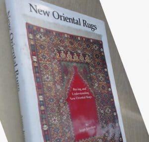 New Oriental Rugs