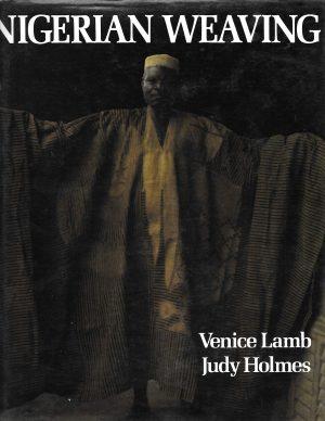 Nigerian Weaving