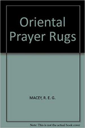 Oriental prayer rugs
