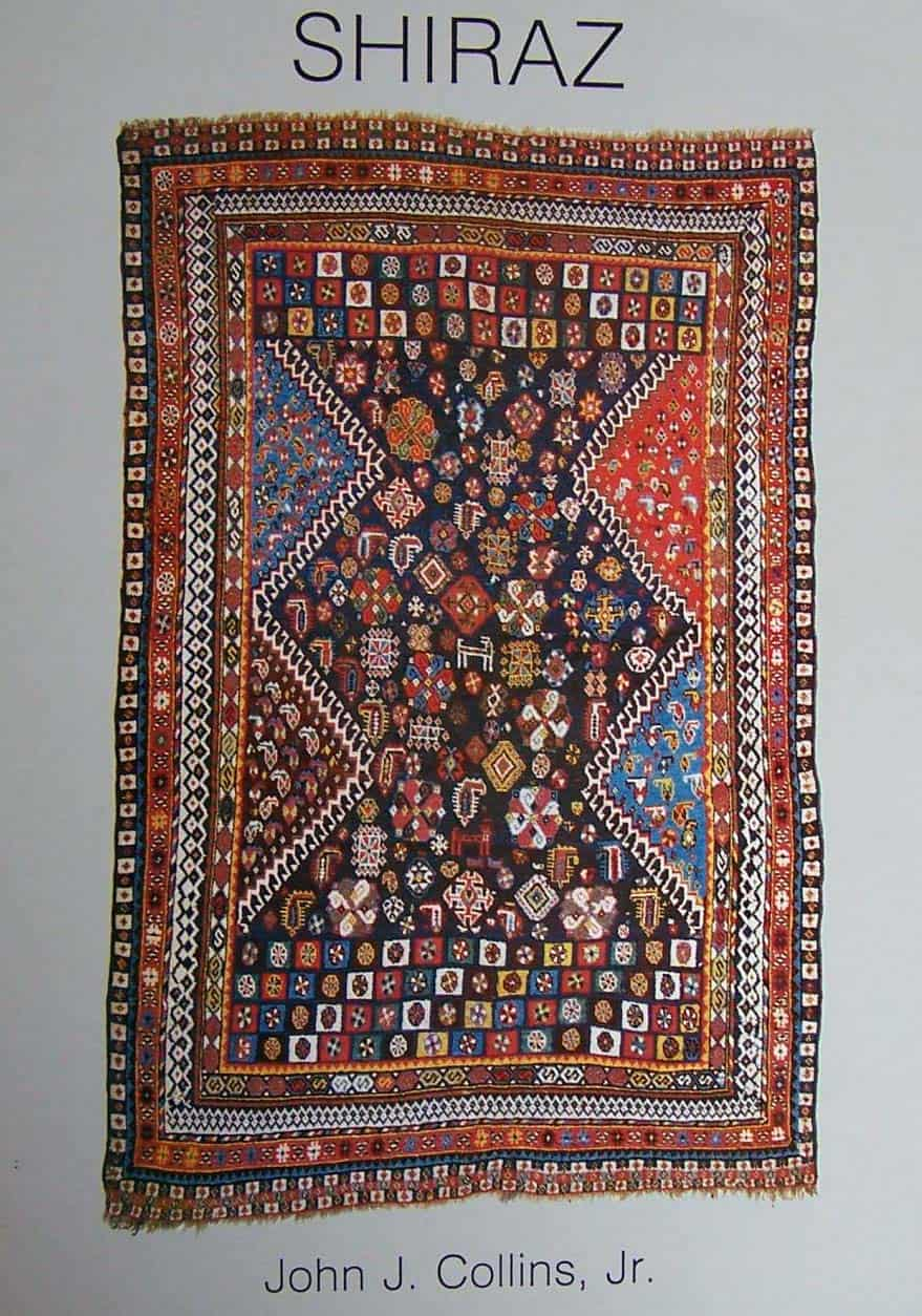 Shiraz: An Exhibition and Sale of South Persian Tribal Rugs and Saddlebags