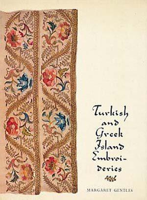 Turkish and Greek Island Embroideries