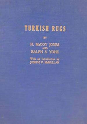 Turkish rugs: An exhibition sponsored by the Washington Hajji Baba