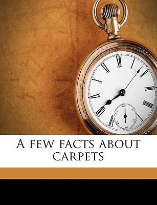 A Few Facts About Carpets