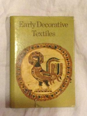 Early decorative textiles (Cameo)