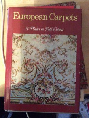 European carpets (Cameo)