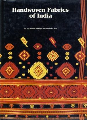 Handwoven Fabrics of India