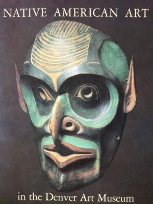 Native American Art in the Denver Museum