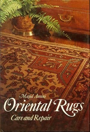 Oriental Rugs, Care and Repair