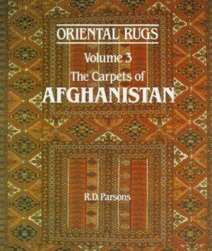 Oriental Rugs: The Carpets of Afghanistan