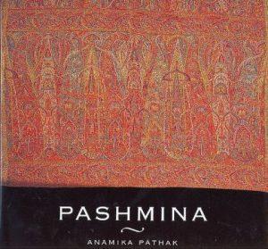 Pashmina - Anamika Pathar - Hardcover