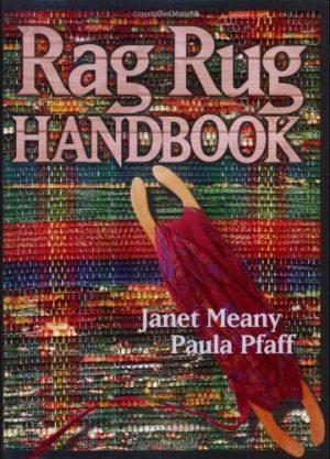 Rag Rug Handbook: Revised Edition