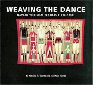 Weaving the Dance: Navajo Yeibichai Textiles (1910-1950)