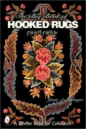 Big Book of Hooked Rugs