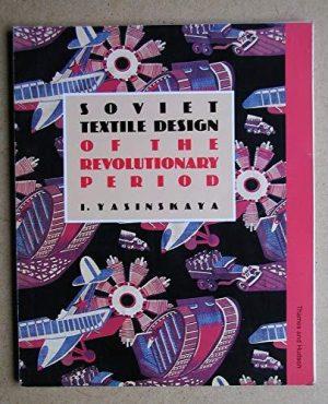Soviet Textile Design of the Revolutionary Period