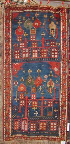 Kasak antique Lot 1507