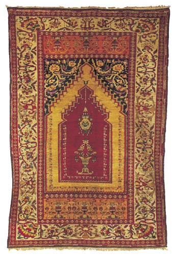 Sivas prayer 1870 Lot 1450