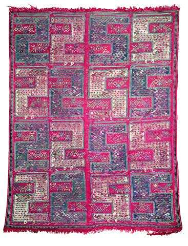 DragonVernehCaucasus19L112Nagel070502 - Selection Nagel Auktionen  Rugs and Carpets  auction 7 May 2002