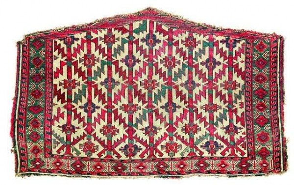 JomudAsmalyk1800L165Nagel070502 600x378 - Selection Nagel Auktionen  Rugs and Carpets  auction 7 May 2002