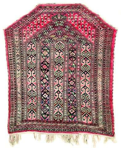 JomudSalachak2h19L80Nagel070502 - Selection Nagel Auktionen  Rugs and Carpets  auction 7 May 2002