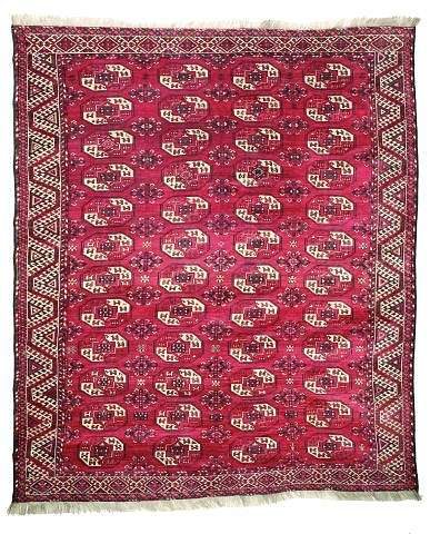 KisilAyak19ctL221Nagel070502 - Selection Nagel Auktionen  Rugs and Carpets  auction 7 May 2002