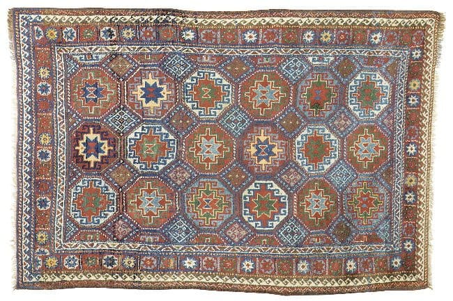 "Preview ""Fine Oriental carpets"