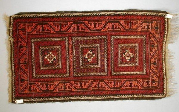 """288Balachi1900WoolleyWallis 600x378 - Preview """"Carpets, Rugs and Textiles sale"""" - Woolley & Wallis' auction 9 July 2002"""