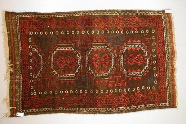 """289BaluciLate19WoolleyWallis 600x402 - Preview """"Carpets, Rugs and Textiles sale"""" - Woolley & Wallis' auction 9 July 2002"""