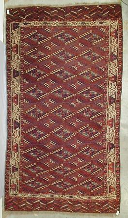 1127 - Woolley & Wallis, Eastern and Western Carpets and Rugs, Textiles and Needlework Sale, 11 February 2004