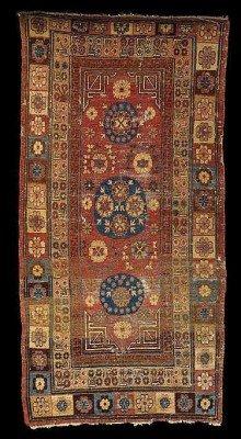 Khotan early 19th century