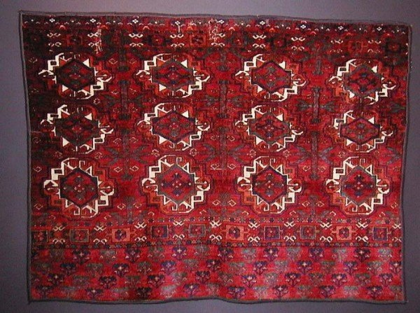 ACOR7 Saryq chuval 600x447 - American Conference on Oriental Rugs - ACOR 7