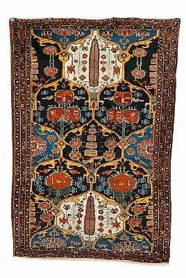 1212 - Bonhams, Antique & Decorative Rugs & Carpets, London, 21 July 2004