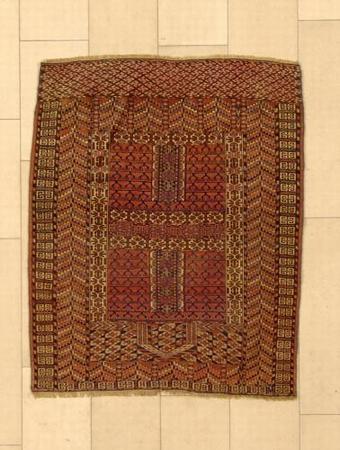 1274 - Van Ham, Carpets, Cologne, Germany, 3. november 2004
