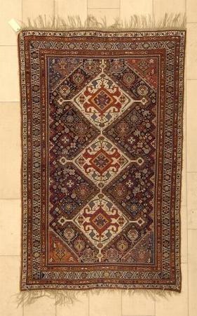 1276 - Van Ham, Carpets, Cologne, Germany, 3. november 2004