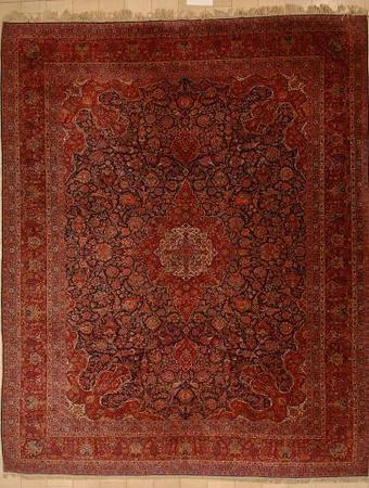 1279 - Van Ham, Carpets, Cologne, Germany, 3. november 2004