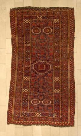 1281 - Van Ham, Carpets, Cologne, Germany, 3. november 2004