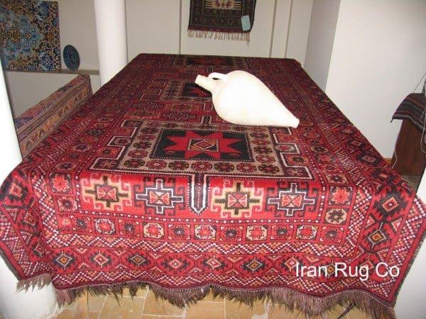 KU.04.IMG 0059 600x450 - Kurd tribes and Kurdish rugs in the Khorasan Province of Iran