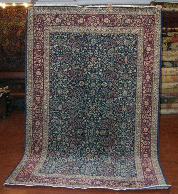 Hereke rug (Yurdan)