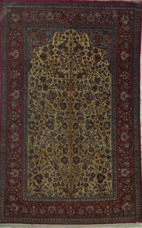 Kashan 500x800 - Kashan City - rugs and carpets