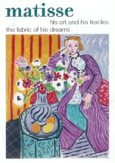 matisse - Matisse, Art and Textiles - Exhibition review by Valerie Justin