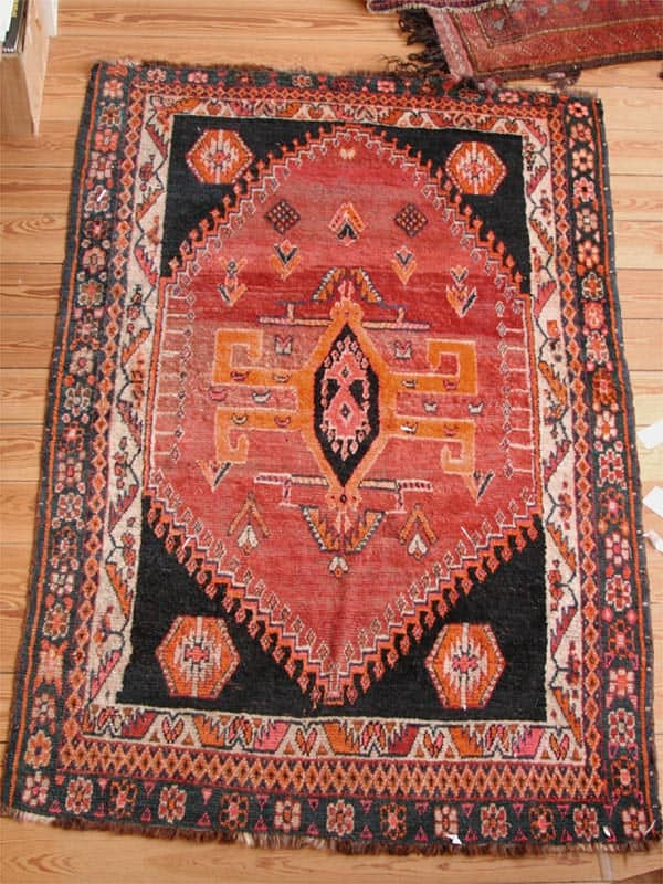 Hunting Rugs On The World Wide Web Jozan