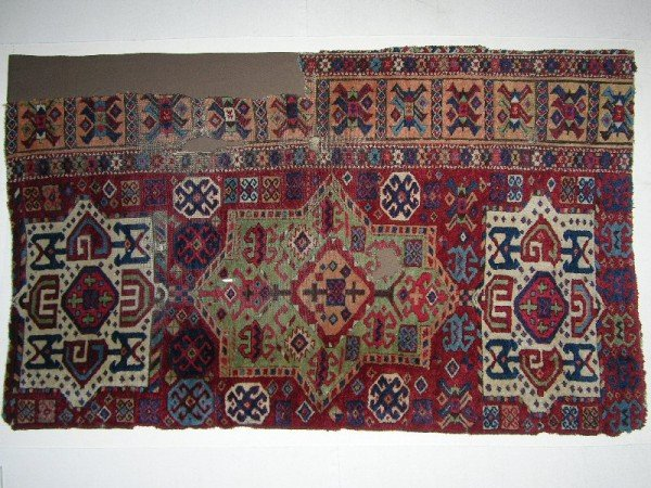 Konya 19th KEM 600x450 - Impressions from Konya - rugs and museums