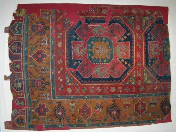 Konya17th KEM 600x450 - Impressions from Konya - rugs and museums
