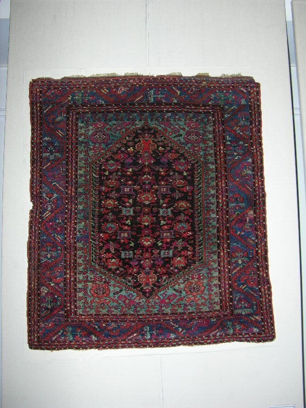 Kula19th KEM - Impressions from Konya - rugs and museums