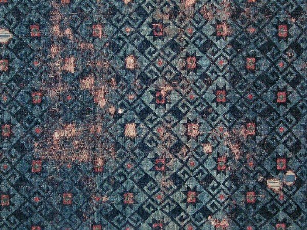 Selcuk13th KEMu 600x450 - Impressions from Konya - rugs and museums