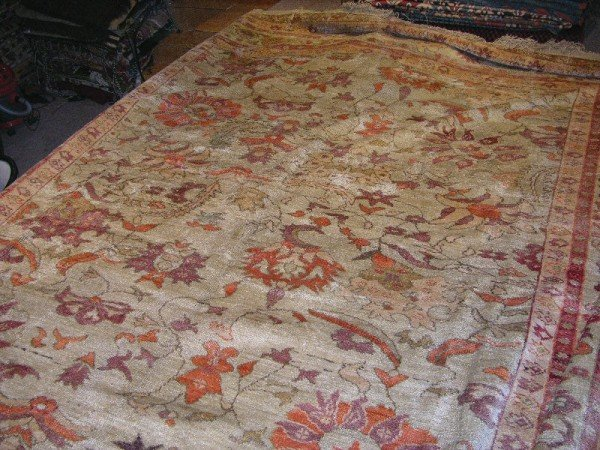Usak new Ipek Yolu 600x450 - Impressions from Konya - rugs and museums