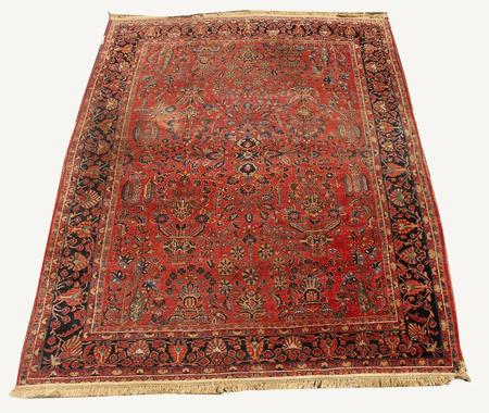 1721 - Grogan & Company, May Auction incl. Carpets